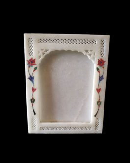 Marble Photo Frame